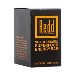 Salted Caramel Superfood Energy Bar