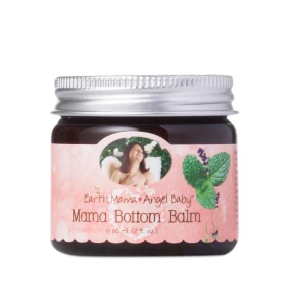 Mama Bottom Balm By Earth Mama Angel Baby Thrive Market