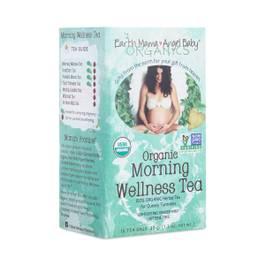Organic Morning Wellness Tea