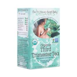 Organic Third Trimester Tea