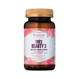 Tres Beauty 3 Collagen, Keratin & Elastin, 90 VC