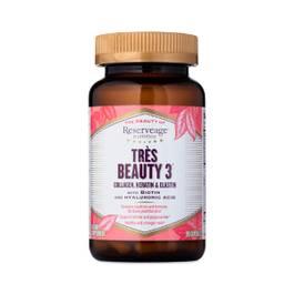 Tres Beauty 3 Collagen, Keratin & Elastin, 90 VC