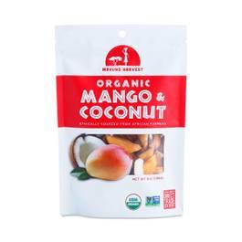 Organic Mango & Coconut