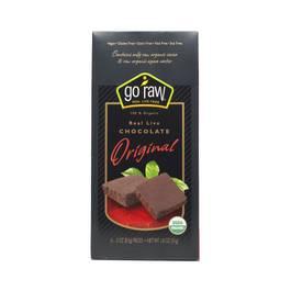 Organic Raw Live Chocolate
