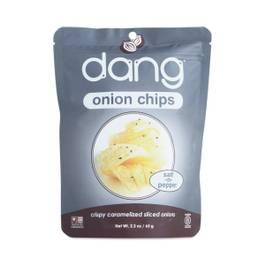 Salt N Pepper Crispy Sliced Onion Chips