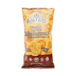 Wild Mushroom Kettle Potato Chips