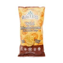 Wild Mushroom Kettle Potato Chips