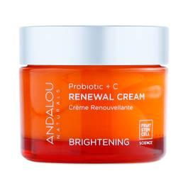 Probiotic & C Renewal Cream