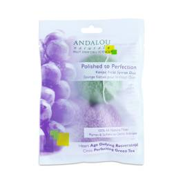 Perfection Konjac Facial Sponge Duo