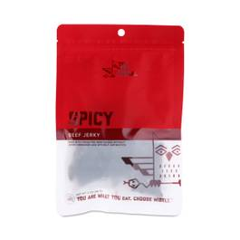 Spicy Grass Fed Beef Jerky