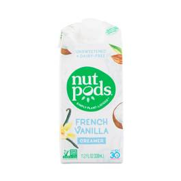 French Vanilla Unsweetened Non-Dairy Creamer