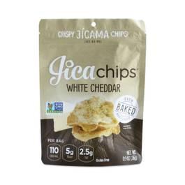 White Cheddar Jicama Chips