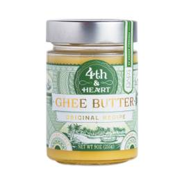 Grass Fed Original Ghee