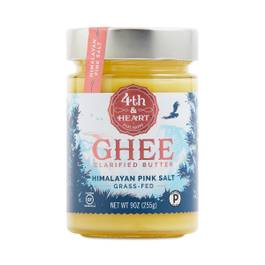 Grass Fed Himalayan Salted Ghee