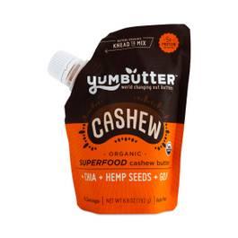 Superfood Cashew Butter