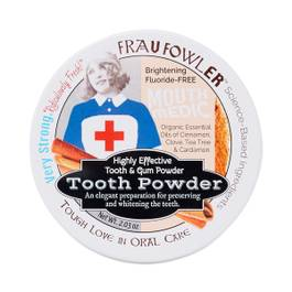 Mouth Medic Tooth and Gum Powder