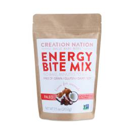Paleo Energy Bite Mix