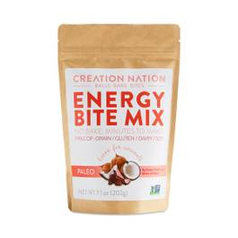 Paleo Energy Bite Mix