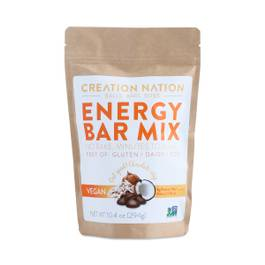 Vegan Energy Bar Mix
