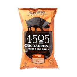 Smokehouse BBQ Chicharrones