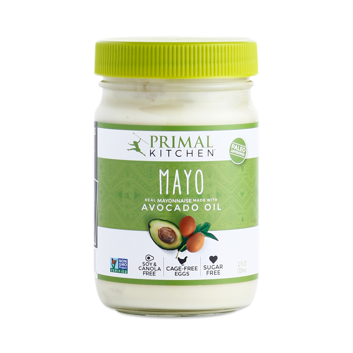 Primal Kitchen Avocado Oil Mayoprimal Kitchen  Thrive Market