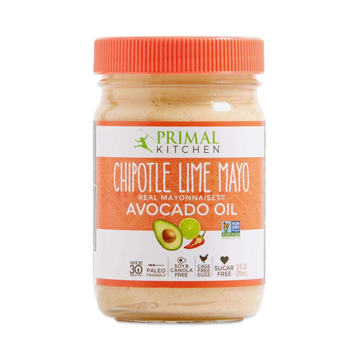 Primal Kitchen Thrive Market
