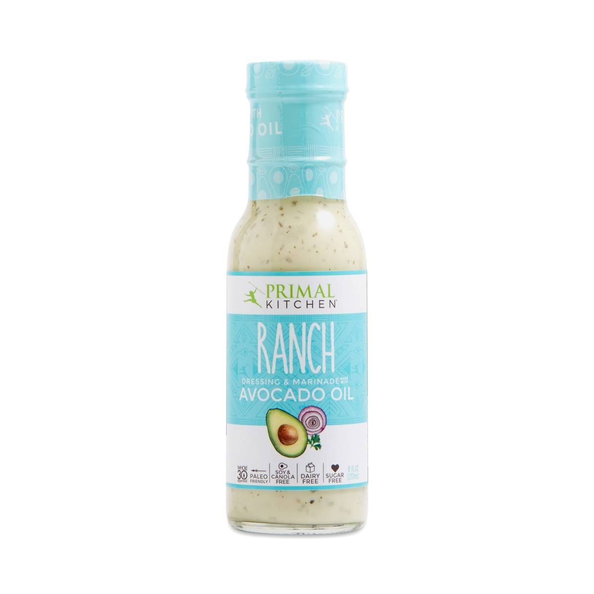 Ranch Dressing w/ Avocado Oil by Primal Kitchen - Thrive Market