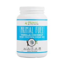 Primal Fuel, Vanilla Coconut