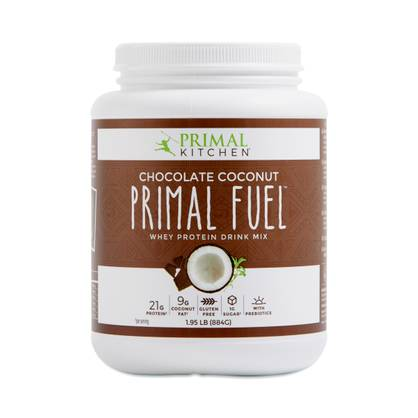 Primal kitchen primal fuel chocolate coconut thrive market primal fuel chocolate coconut malvernweather Images
