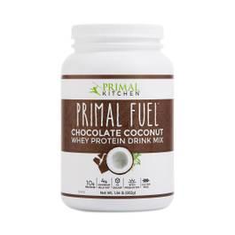 Primal Fuel, Chocolate Coconut