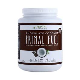 Primal Fuel, Chocolate Coconut