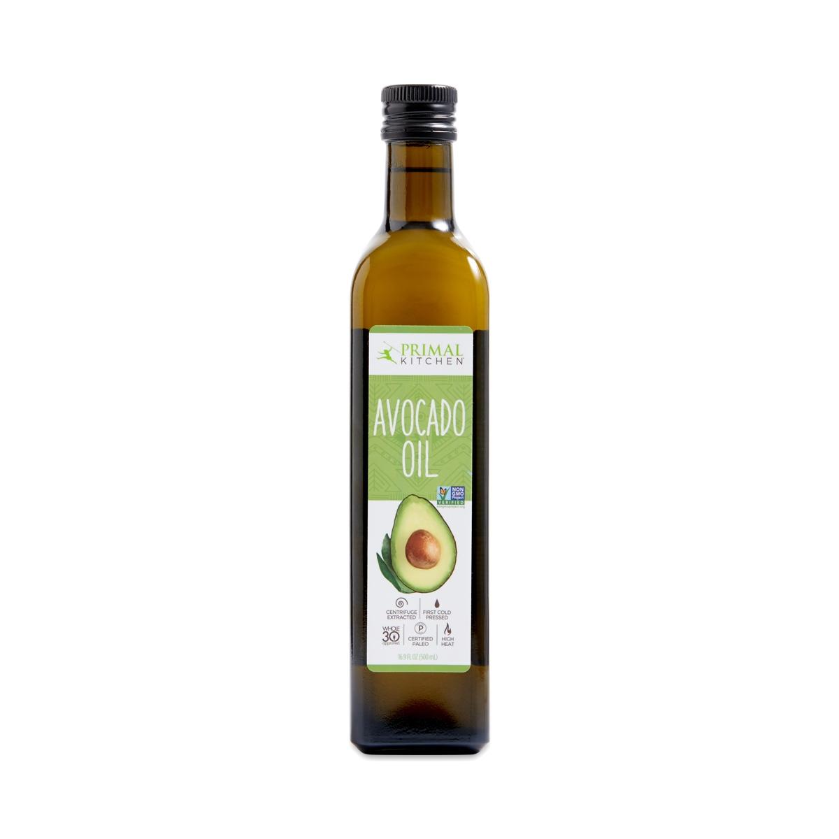 Primal Kitchen Avocado Oil 16.9 oz bottle