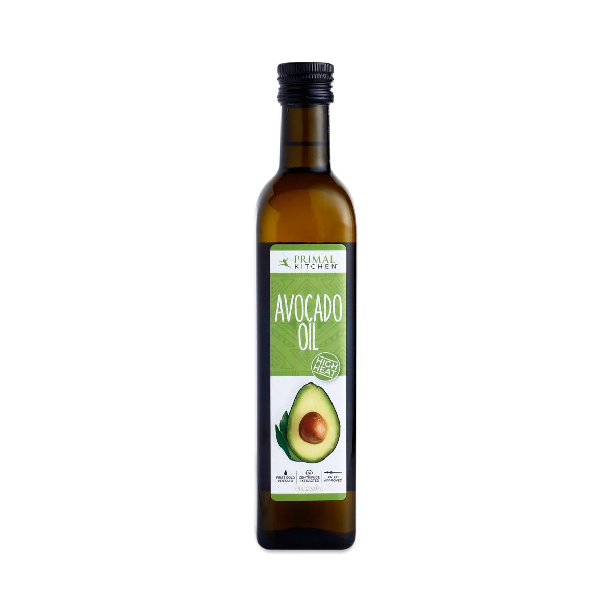 Avocado Oil By Primal Kitchen Thrive Market