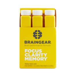 Focus Clarity Memory Supplement