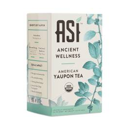 Ancient Wellness American Yaupon Tea