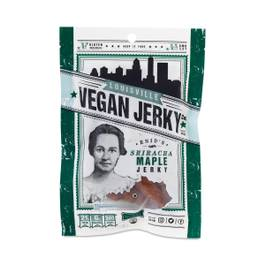 Enid's Sriracha Maple Vegan Jerky