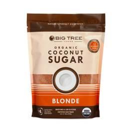 Organic Coconut Sugar, Blonde