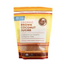 Organic Coconut Sugar, Blonde