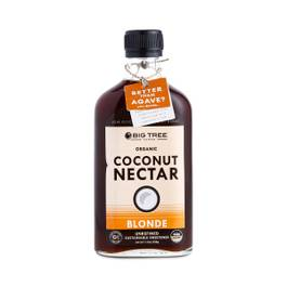 Organic Coconut Palm Nectar, Blonde