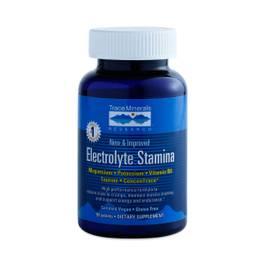 Electrolyte Stamina Tablets