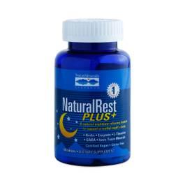 NaturalRest Plus