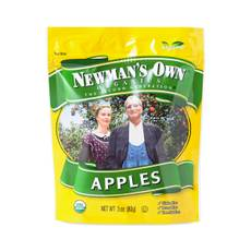 Dried Organic Apples
