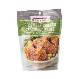 Rosemary Chicken Seasoning Sauce