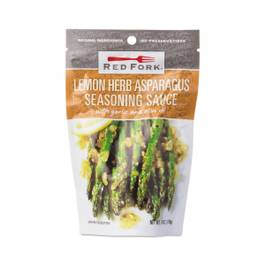 Lemon Herb Asparagus Seasoning Sauce