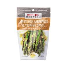 Lemon Herb Asparagus Seasoning Sauce