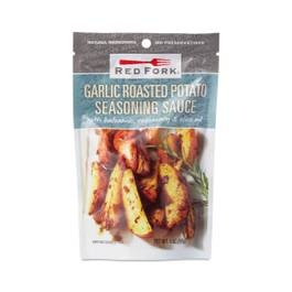 Garlic Roasted Potato Seasoning Sauce