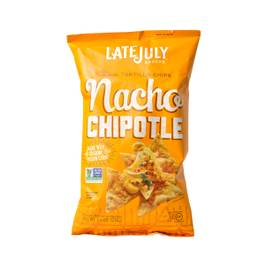 Clasico Nacho Chipotle Tortilla Chips