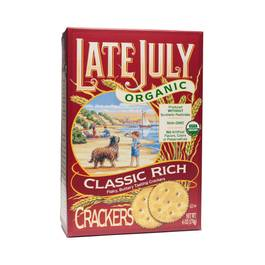 Classic Rich Crackers