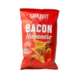 Clasico Bacon Habanero Tortilla Chips