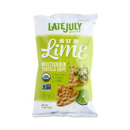 Organic Sublime Multigrain Tortilla Chips
